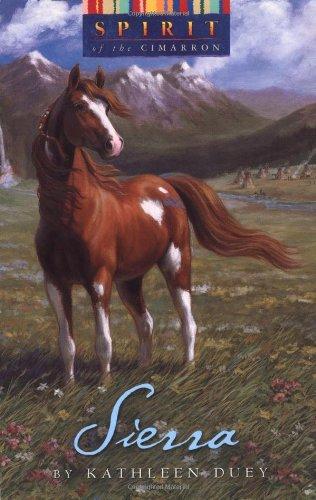 9780142300961: Spirit of the West 2: Sierra (Spirit of the Cimarron)