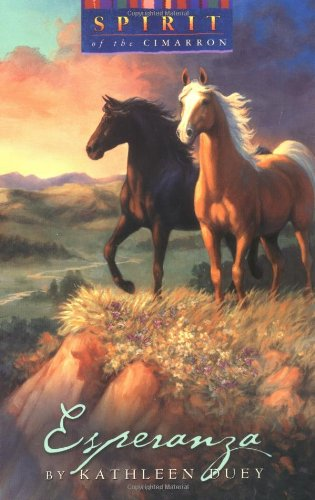 9780142300978: Spirit of the West 3: Esperanza (Spirit of the Cimarron)