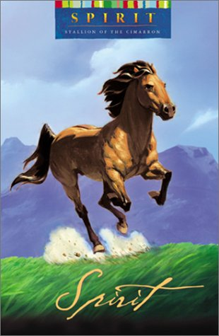 9780142301159: Spirit: Stallion of the Cimarron