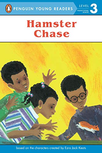 9780142301340: Hamster Chase (Penguin Young Readers, Level 3)