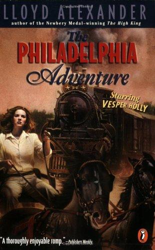 9780142301449: The Philadelphia Adventure