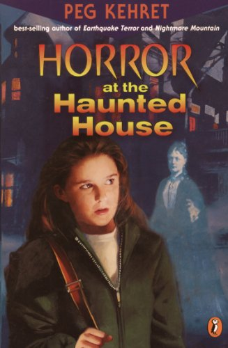 9780142301463: Horror at the Haunted House