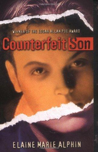 9780142301470: Counterfeit Son
