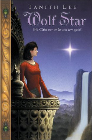Wolf Star: The Claidi Journals II: Tanith Lee