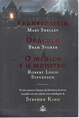 9780142301715: Frankenstein / Dracula Flip Book (Puffin Classics)