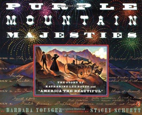 9780142301814: Purple Mountain Majesties (Reading Railroad)