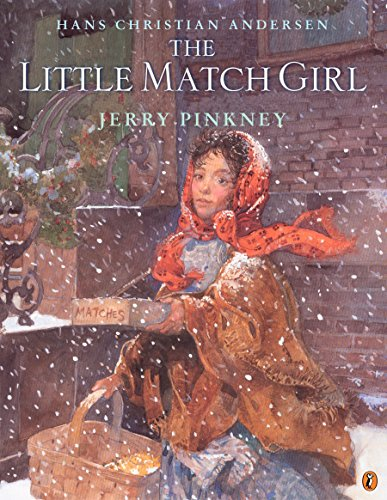 9780142301883: The Little Match Girl (Picture Puffin Books)