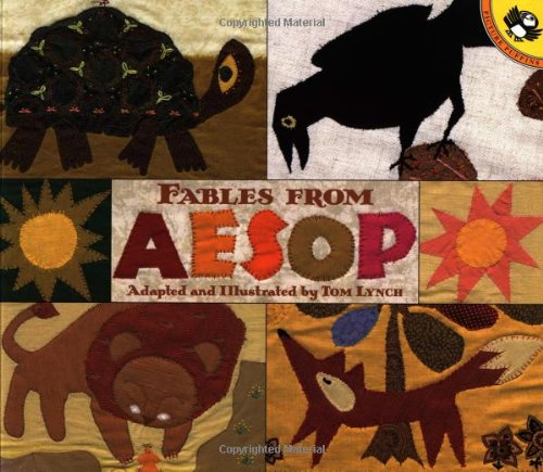 9780142301944: Fables from Aesop (Picture Puffin Books)