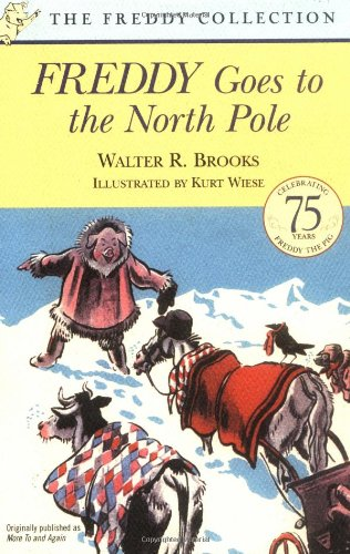 9780142302064: Freddy Goes to the North Pole (Freddy the Pig)