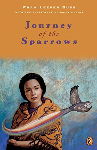 9780142302095: Journey of the Sparrows