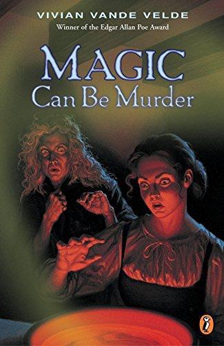 9780142302101: Magic Can Be Murder