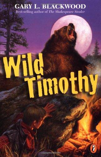 9780142302149: Wild Timothy