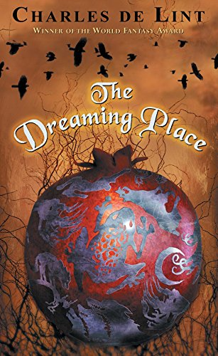 9780142302187: The Dreaming Place