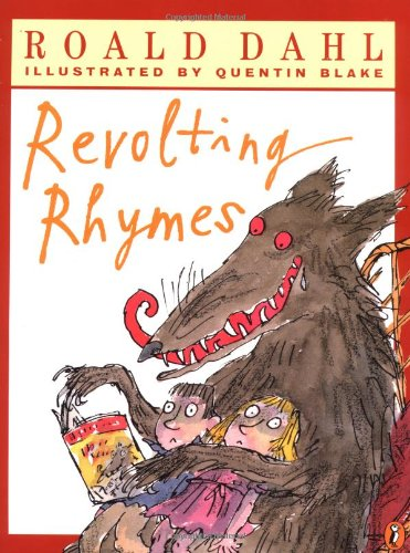 9780142302262: Roald Dahl's Revolting Rhymes