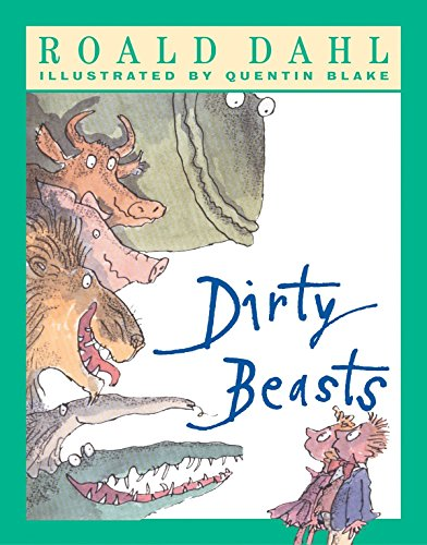 9780142302279: Dirty Beasts