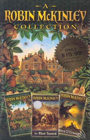 9780142302330: Robin McKinley Collection