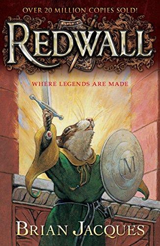 9780142302378: Redwall (Redwall, Book 1)