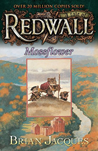 9780142302385: Mossflower (Redwall, Book 2)