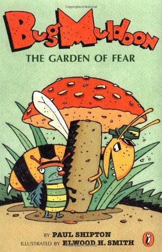 9780142302422: Bug Muldoon: The Garden of Fear