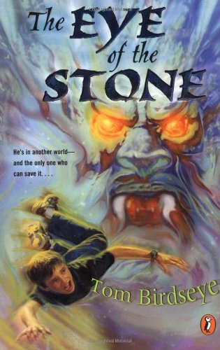 9780142302460: The Eye of the Stone