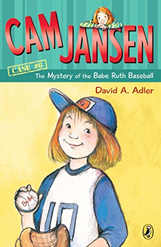 9780142400159: The Mystery of the Babe Ruth Baseball (Cam Jansen)