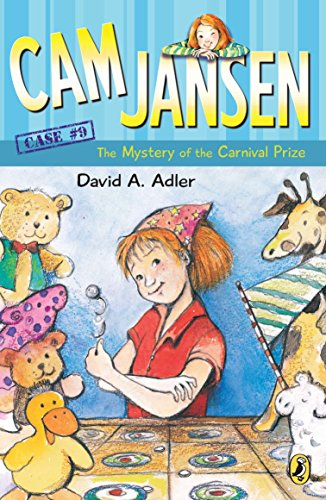 9780142400180: Cam Jansen: the Mystery of the Carnival Prize #9
