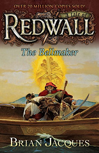 9780142400302: The Bellmaker (Redwall)