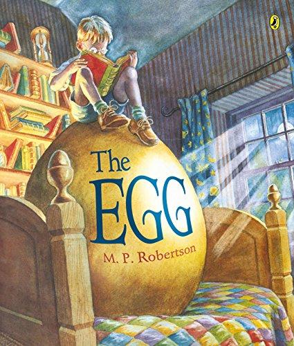 9780142400388: The Egg