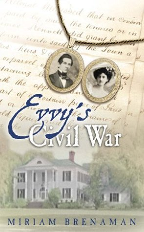 9780142400395: Evvy's Civil War