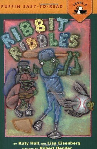 9780142400562: Ribbit Riddles (Puffin Easy-To-Read - Level 3)