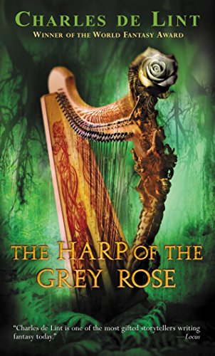 9780142400609: The Harp of the Grey Rose