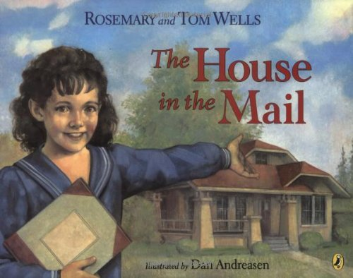 9780142400616: The House in the Mail