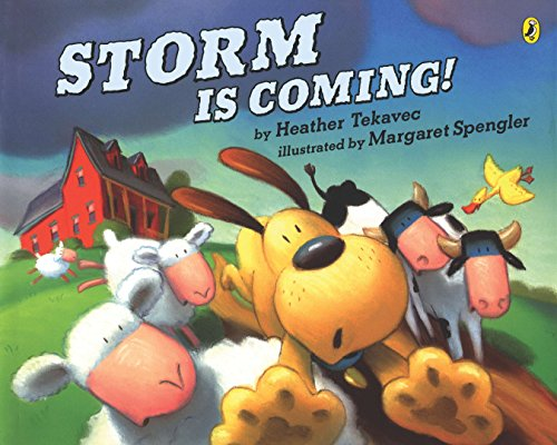9780142400708: Storm Is Coming!