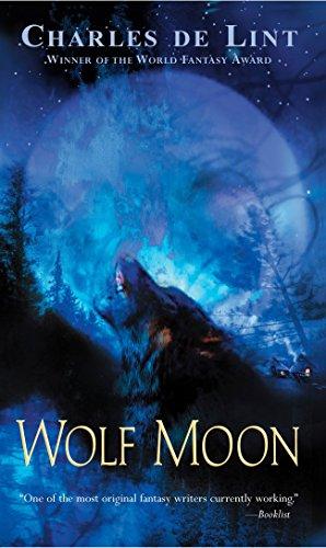 9780142400777: Wolf Moon