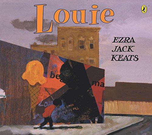 9780142400807: Louie