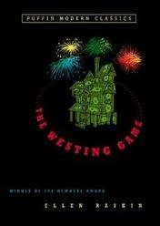The Westing Game: Ellen;RSKIN Raskin