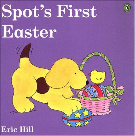 9780142400845: Spot's First Easter