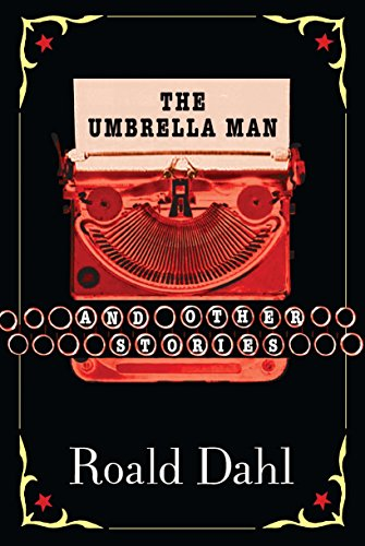 9780142400876: The Umbrella Man and Other Stories