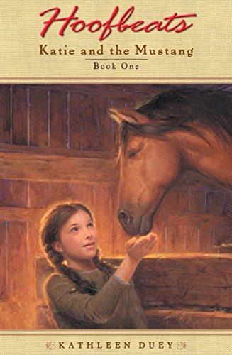 9780142400906: Hoofbeats: Katie and the Mustang #1