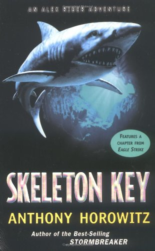 9780142401026: Skeleton Key (Alex Rider Adventures)