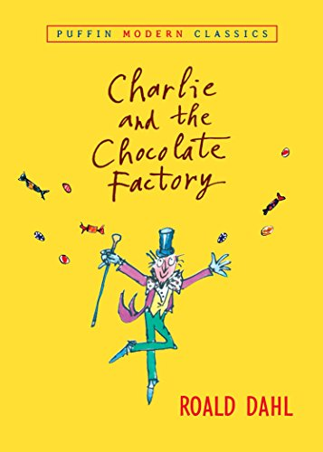 9780142401088: Charlie and the Chocolate Factory (Puffin Books)