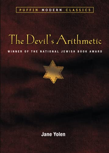 9780142401095: The Devil's Arithmetic (Puffin Modern Classics)