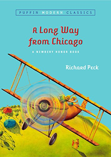 9780142401101: A Long Way from Chicago: A Novel in Stories (Puffin Classics)