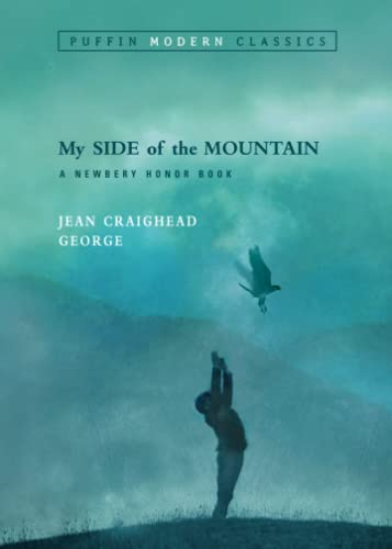 9780142401118: My Side of the Mountain (Puffin Modern Classics)