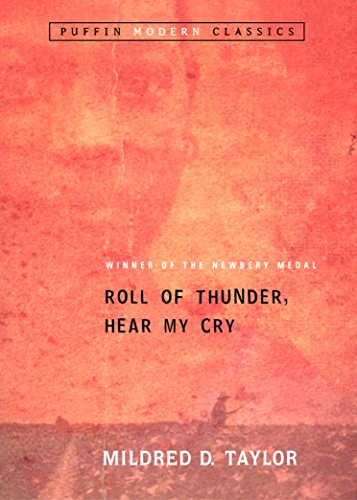9780142401125: Roll of Thunder, Hear My Cry (Puffin Modern Classics)