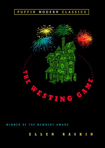 9780142401200: The Westing Game (Puffin Modern Classics)