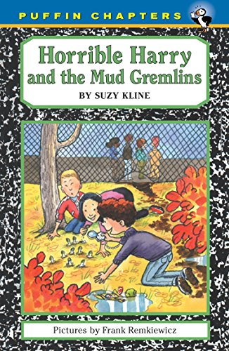 9780142401231: Horrible Harry and the Mud Gremlins