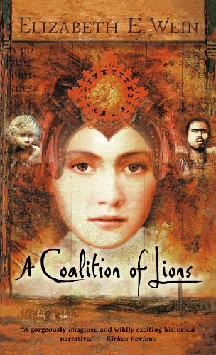 9780142401293: A Coalition of Lions (Arthurian Sequence, Book 2)