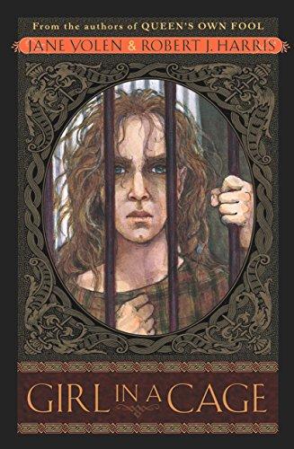 9780142401323: Girl in a Cage (Stuart Quartet)