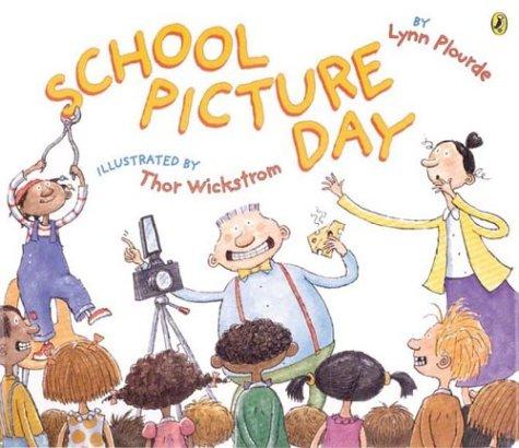 9780142401507: School Picture Day (Picture Puffin Books)